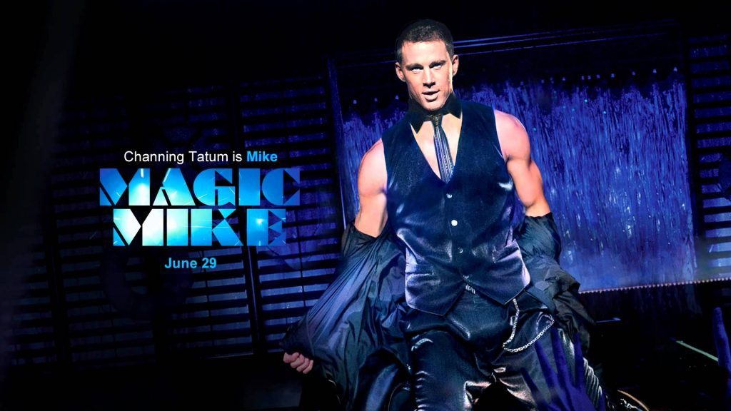 MAGIC MIKE Soundtrack – (Money – Ringside) – From Movie 2012 HD – (Full Track)