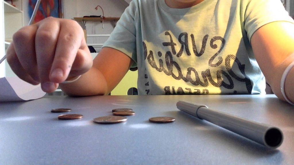 Magic coins!!!