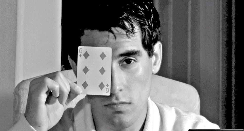 Card Magic With Daniel Fernandez!