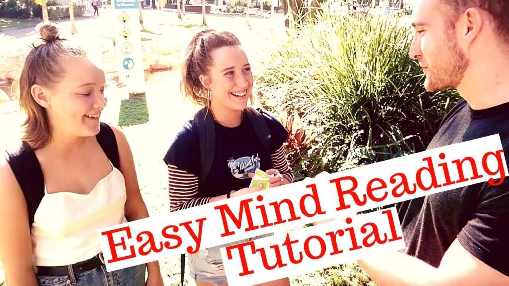 Best Mind Reading Trick | Free Magic Card Tricks | Learn Easy Magic