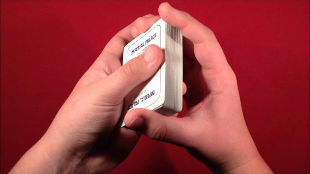 Impressive Beginner's Card Trick REVEALED!