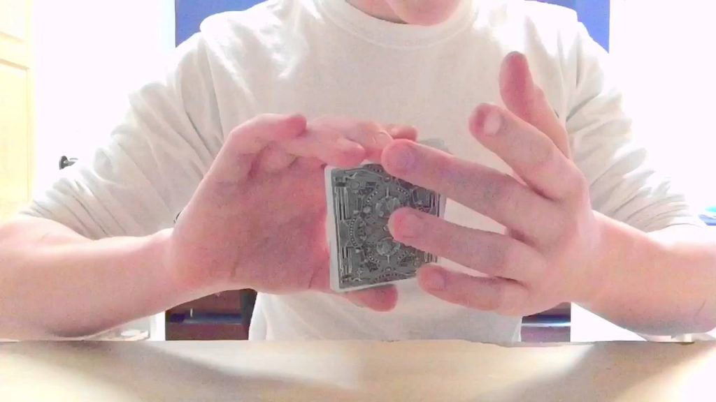 Shin lim card change Revealed