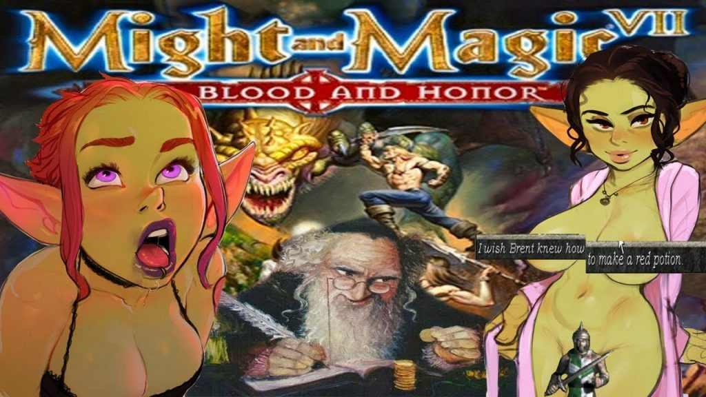 Might and Magic VII (7) Review | Classic RPG For Cool Kids