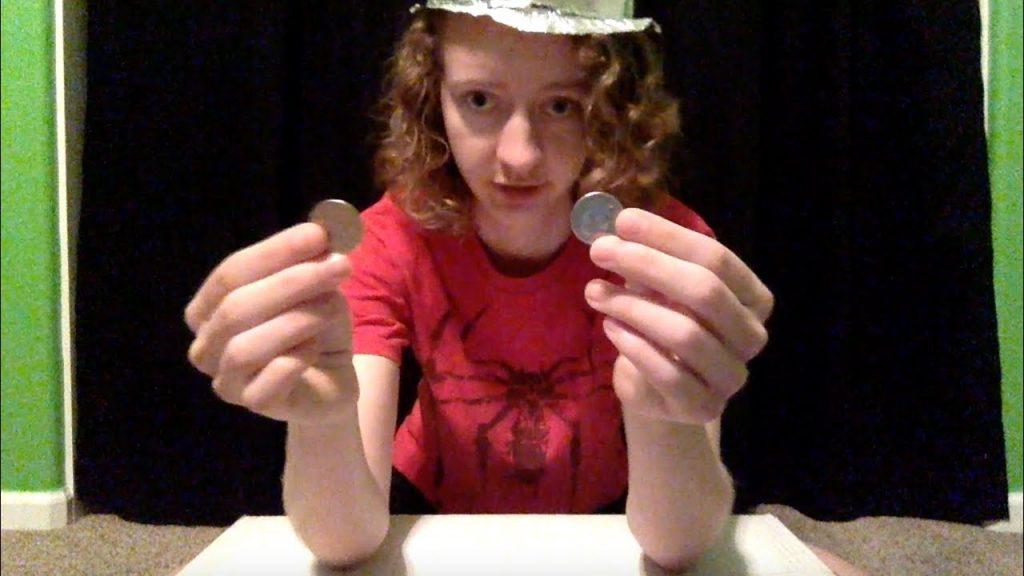 2 Coins –Bits & Bops Magic