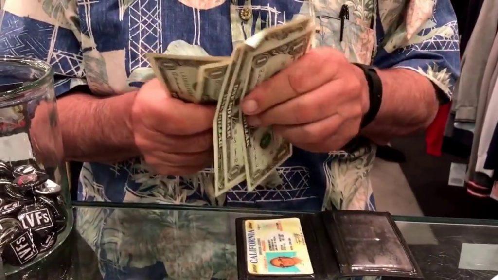 #magic#money#onedollarbillbecomesonehundred dollar