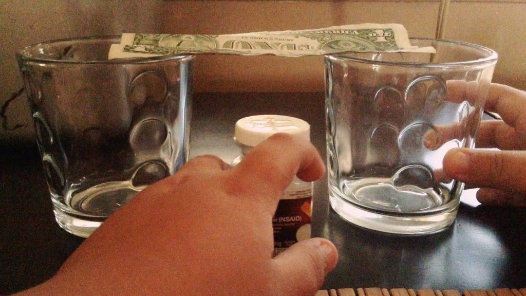 Money bridge magic💵💵🌉