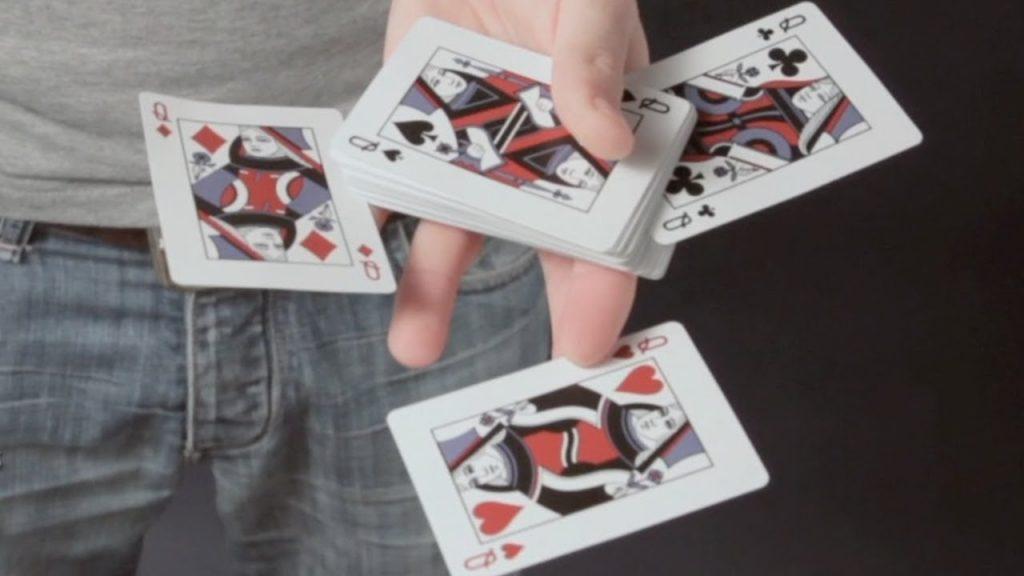 99 99% OF YOU WILL FALL ASLEEP TO CARD MAGIC ASMR
