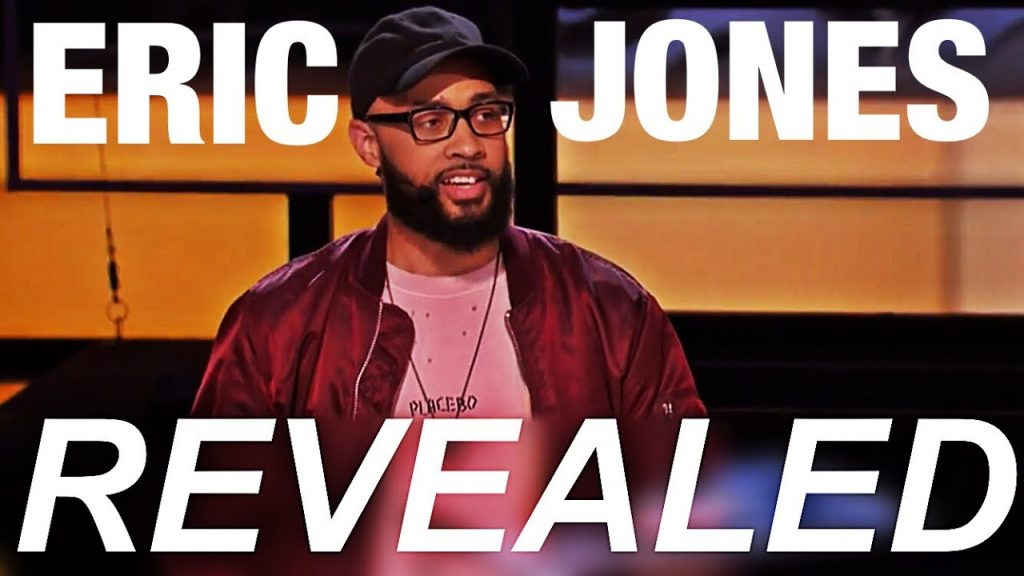 Eric Jones: AGT Quarter-Final Card Trick REVEALED