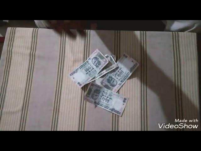 Magic with money 2027 leaked