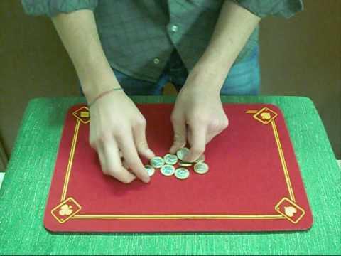 2_Le Monete Magiche_The Magic Coins by CrissMatty
