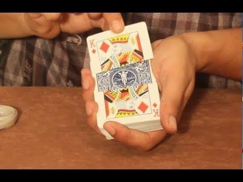 تعلم العاب الخفة # 620 (  مذا سيحدث بعد تقطيعها  …. ؟  )  magic trick revealed