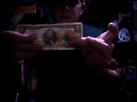 Money Exchange Magic Trick