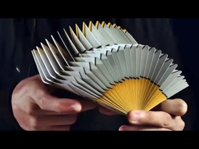 DON'T BLINK… [ASMR] The Illusionist Card Magic Roleplay for Sleep