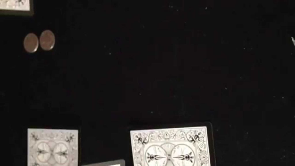 Magic coins and cards, amazing street magic, real magic, magic dan