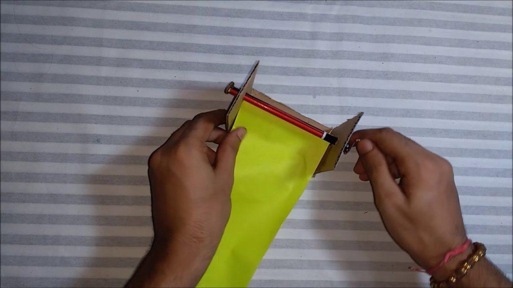 How To Make Money Printer Machine Magic Trick Simple easy to make   YouTube