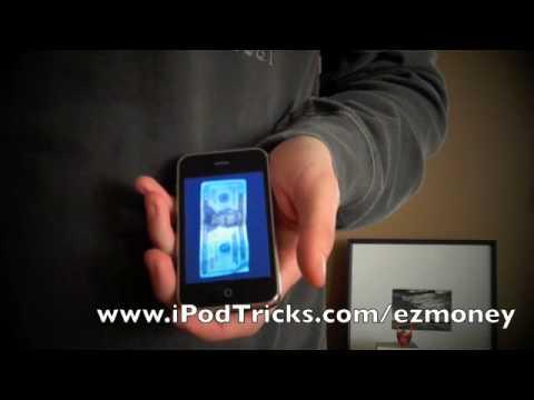iPhone Trick Money Magic