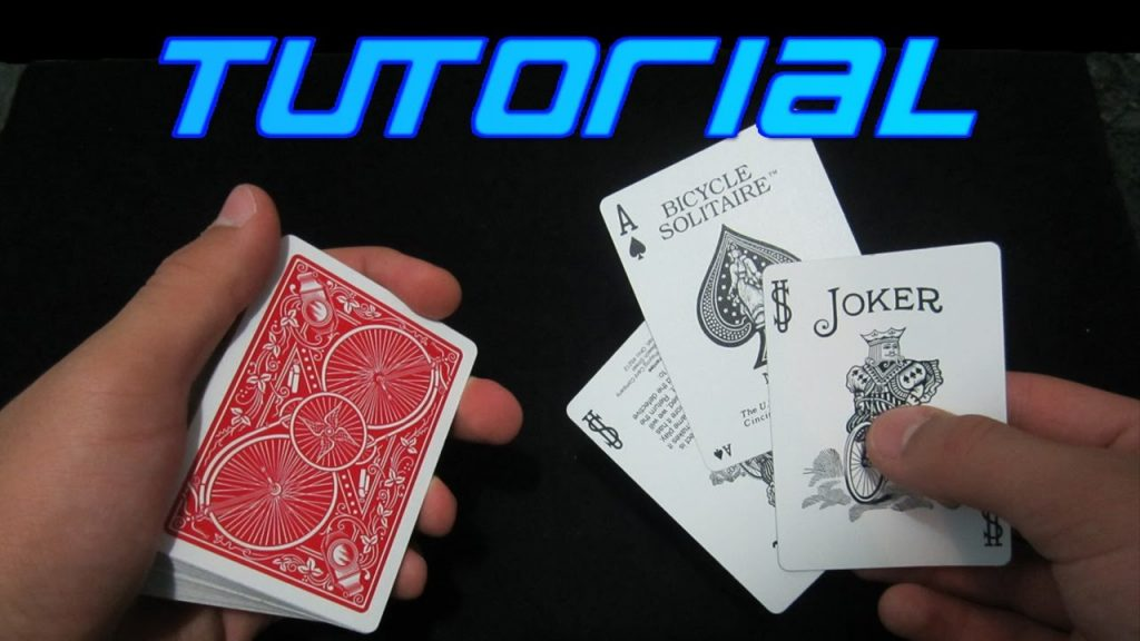 The Best Card Trick REVEALED / how to magic / Impromptu card tricks