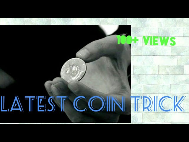 Most popular magic how to attract coins by Danish julka