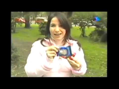 Nivel X Programa Completo (Magic Kids 3 De Julio 2005)
