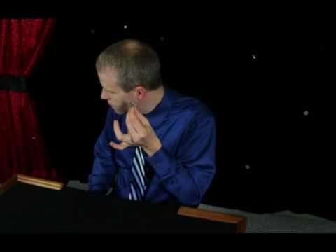 Learn A Free Magic Trick – Make Money Come Out Of Your Ear