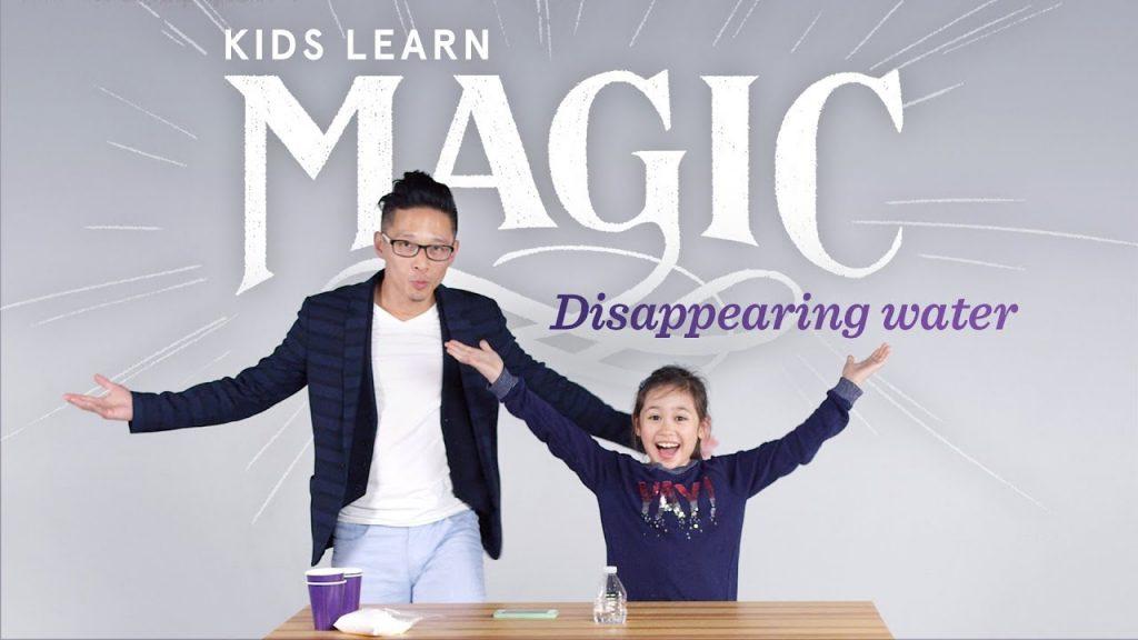 Kids Learn Magic | Part II