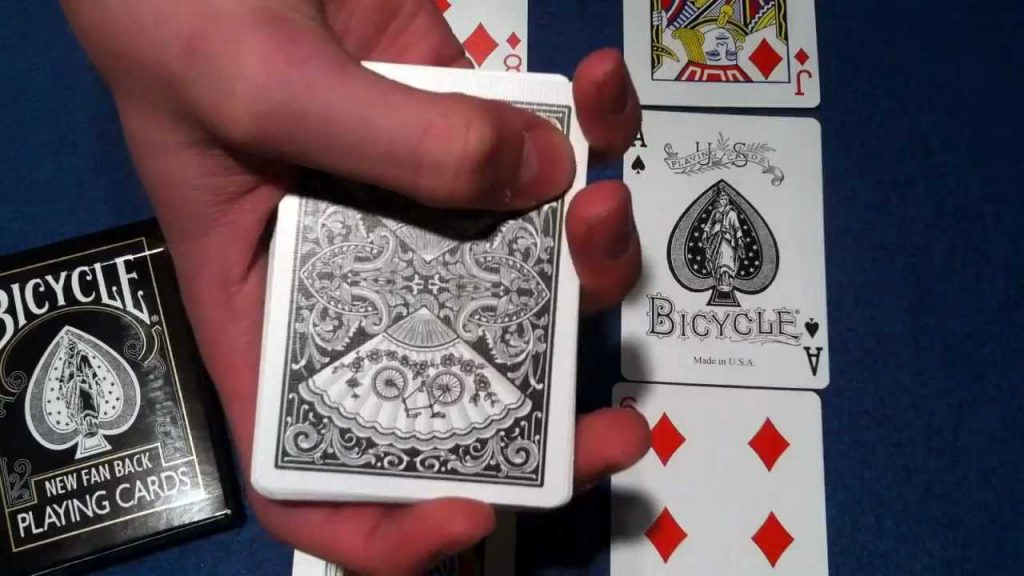 Mind Freak – Card Tricks Revealed – Easy Magic Tricks REVEALED – Criss Angel Magic Trick