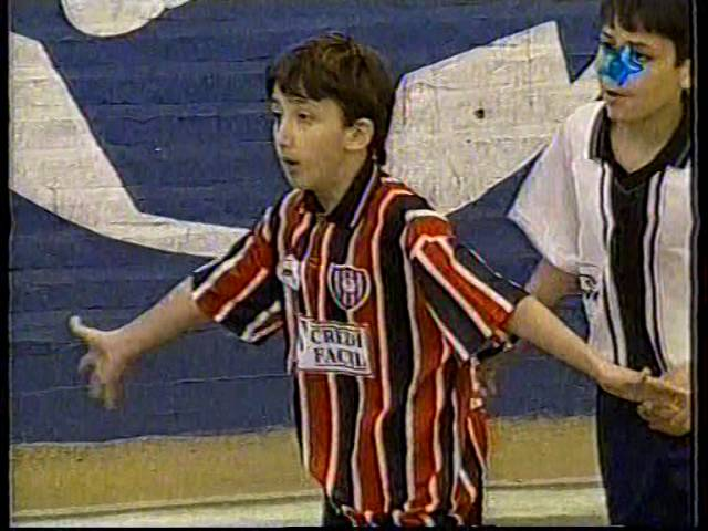 SUPERCAMPEONES – MAGIC KIDS – ESC N 24 PATRICIAS ARG VS INST SAN ROQUE -SEMIFINAL- PARTE 2