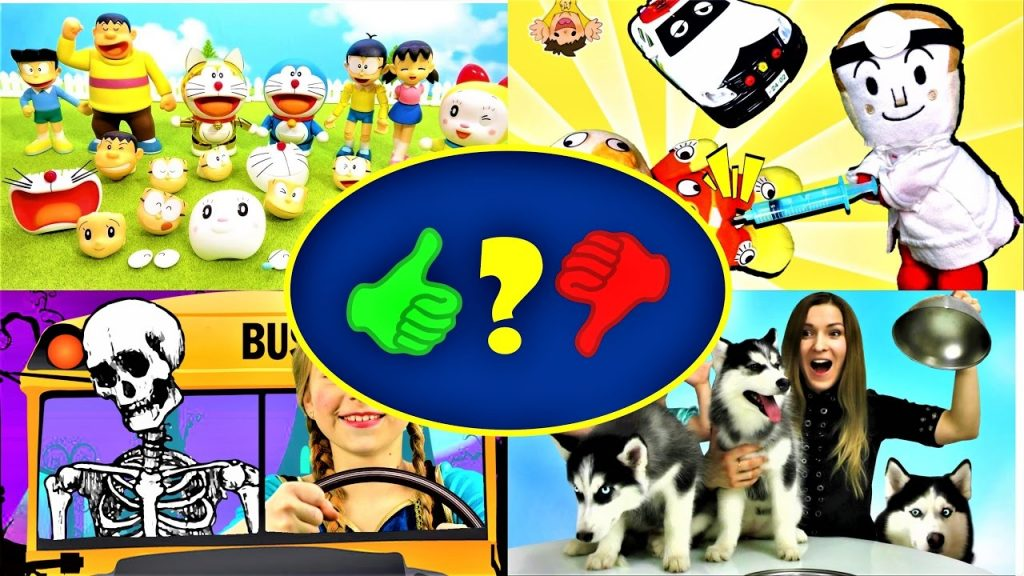 CLASH ROYALE Learn Finger Family Nursery Rhymes Juego Sorpresa LEGO CITY Videos Review – 19.03.2017