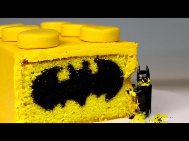 AMAZING CAKES | LEGO Superheros Pokemon Star Wars Compilation