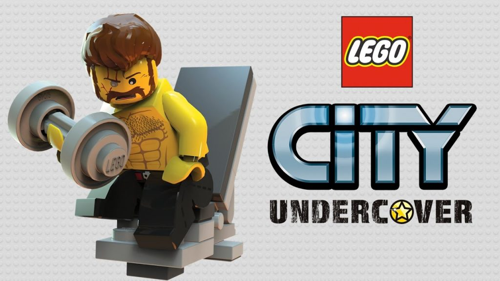 LEGO CITY UNDERCOVER : Le test en TOC | Gameplay FR