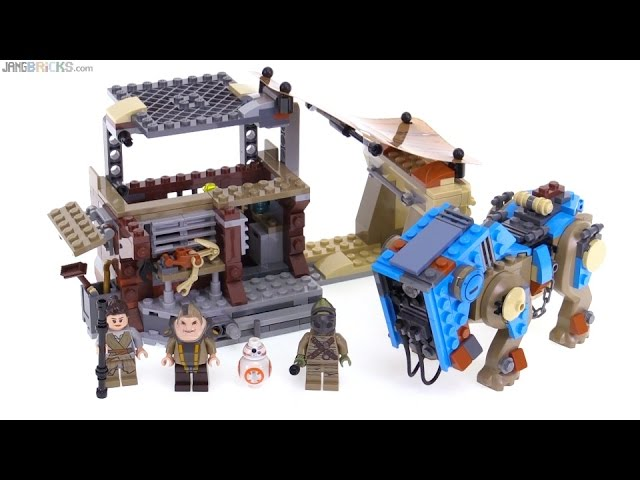 NEW Lego Star Wars Sets – Smyths Toys Superstores