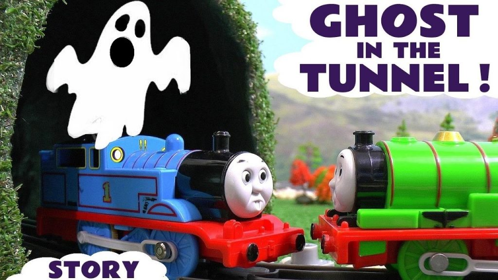 Thomas and Friends Toy Trains Lego Ghost Story with Cars – Train Toys for kids and children TT4U