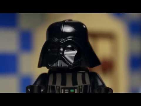 LEGO Star Wars ile Babalar Gününüz Kutlu Olsun!