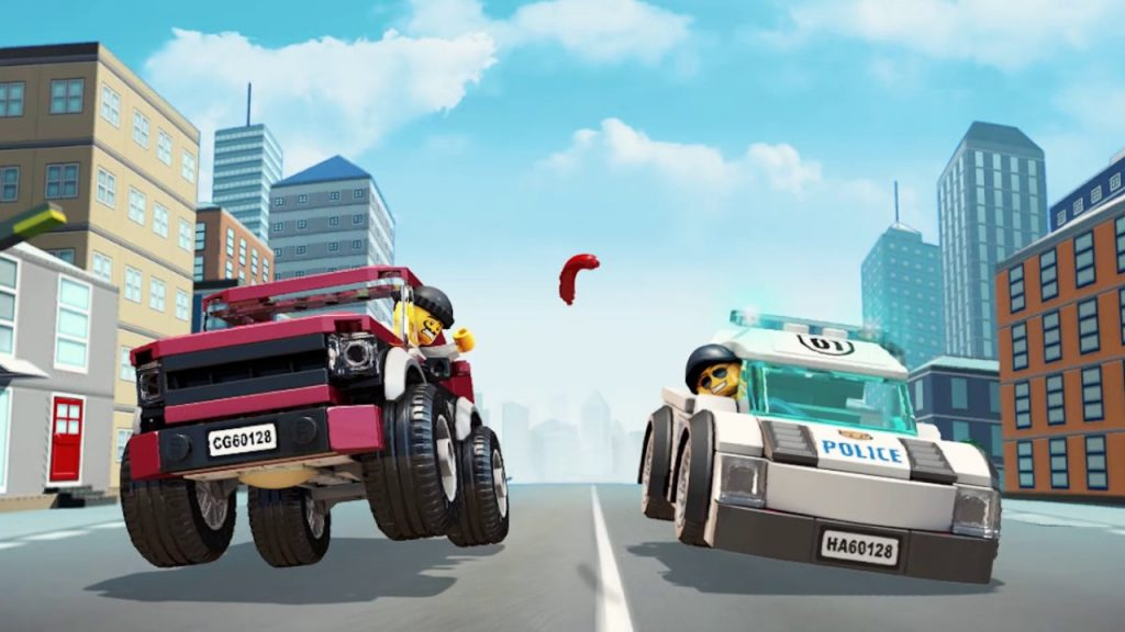 LEGO City – My City 2