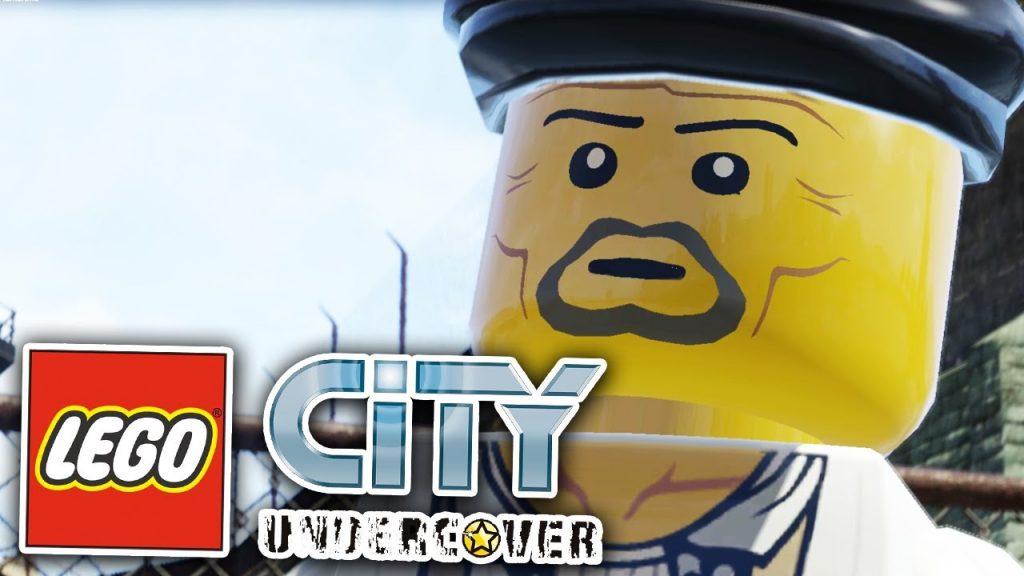 DIE VERURTEILTEN | Folge 6 | Lego City Undercover