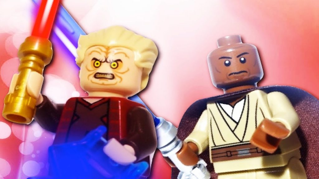 "LEGO Star Wars : 9526 ""Palpatine's Arrest"" – Review"
