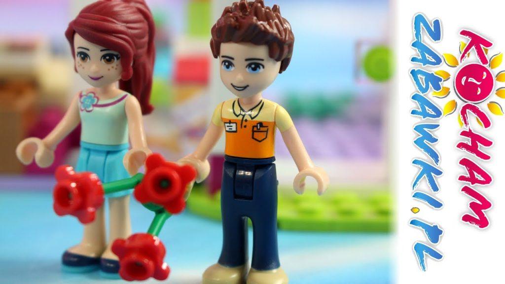 Lego Friends – Mia na zakupach – Bajki dla dzieci