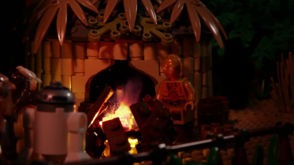 Happy Droid Days of Summer – LEGO Star Wars – #LEGODroidDays