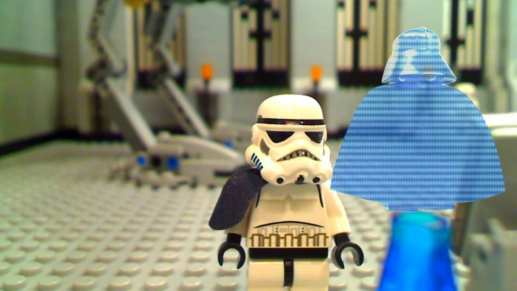 Lego Star Wars – Christmas Special 2011
