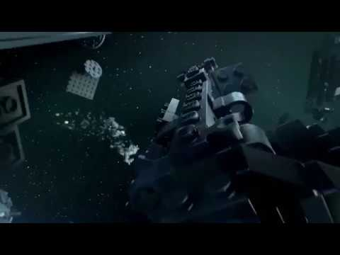 LEGO Star Wars UCS Millennium Falcon (75192 ) Teaser Video