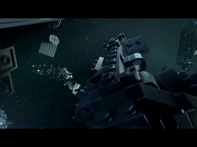LEGO Star Wars UCS Millenium Falcon (75192): First Video Teaser