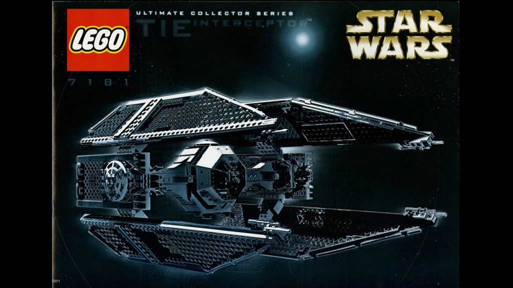 All LEGO Star Wars UCS Sets 2000-2015 HD