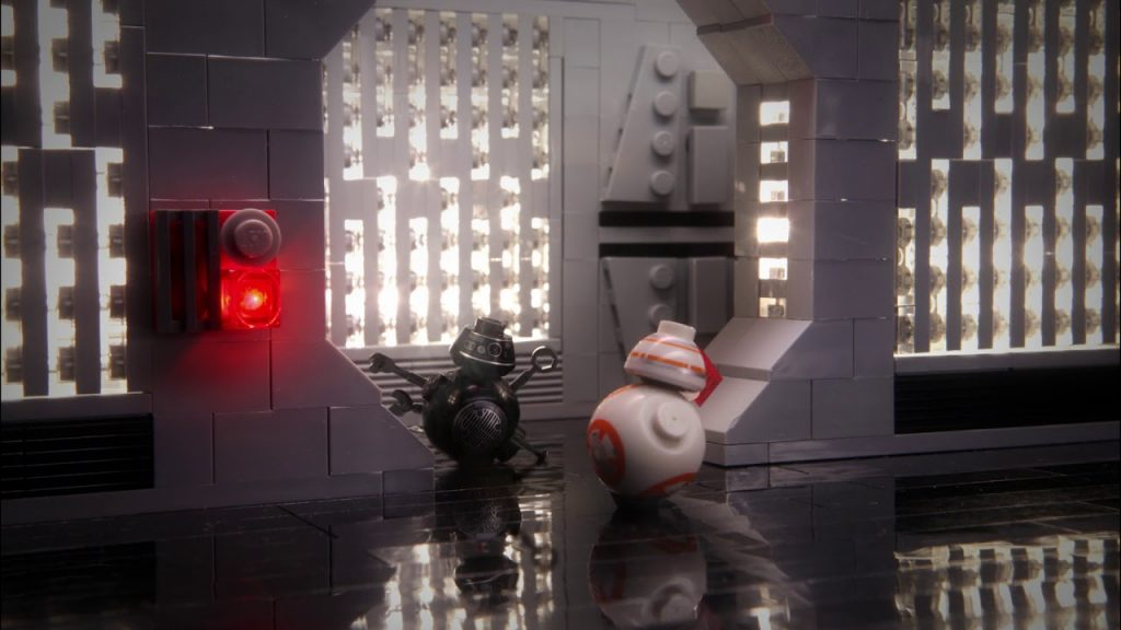 It's Force Friday. Get Rolling! – LEGO Star Wars – #LEGODroidDays