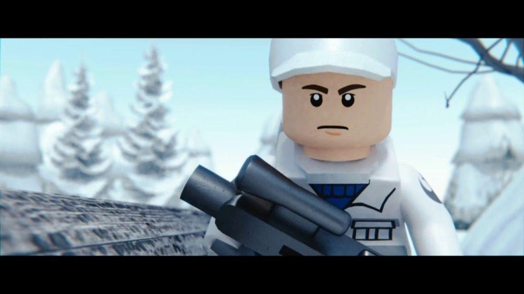 LEGO STAR WARS – PATROL