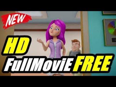 Lego Friends Full Movie Girlz For Life — Cluber