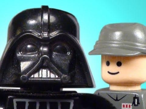 Lego Star Wars – Darth Vader's Birthday