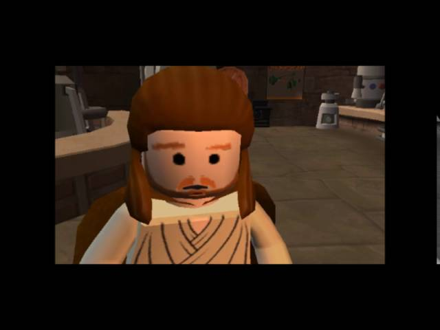 LEGO Star Wars Co-op Any% TAS in 1:04:05 (Outdated)