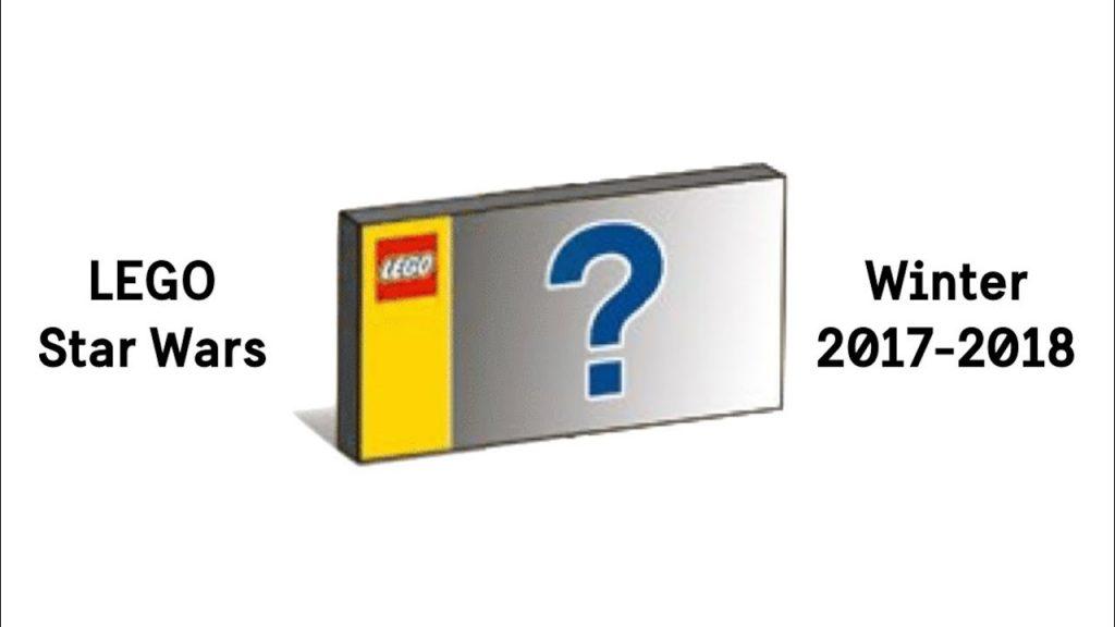 [Analysis] LEGO Star Wars – Winter 2017-2018 sets