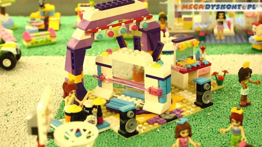 Wystawa Lego Friends – Lego Exposition in Poland / Wystawa Lego w Polsce