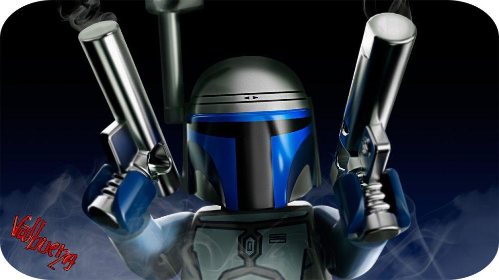 LEGO Star Wars El Despertar de la Fuerza [DLC] Pack de Personajes Trilogía de Precuelas